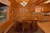 Cabin with 2 King Suites