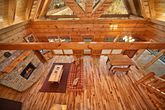 Cabin with Open Floor Plan