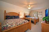Vacation Home with Queen Beds
