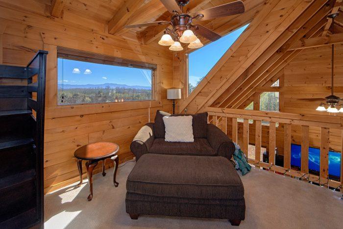 2 Bedroom Cabin with Views Sleeps 8 - Arcade At The Boondocks