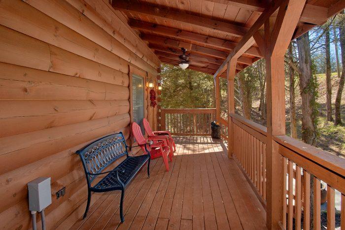 2 Bedroom Cabin Sleeps 8 Near the Lake - Arcade At The Boondocks