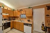 Spacious Pigeon Forge Cabin with Full Kitchen