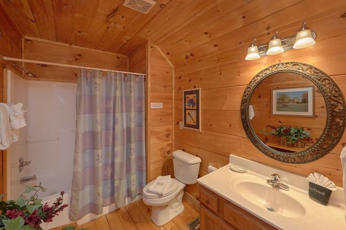 Gatlinburg Cabin with Gazebo - Bar None