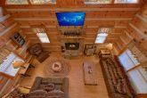 1 Bedroom Cabin Sleeps 4 in the Woods