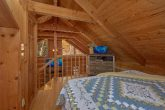 1 Bedroom Cabin Sleeps 4