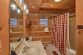 1 Bedroom 1 Bathroom Cabin Sleeps 4