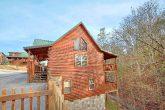 4 Bedroom Cabin in Blackberry Ridge Resort
