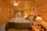 2 Bedroom Cabin with 2 Luxurious King Beds