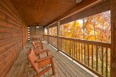 Smoky Mountain Cabin in Pigeon Forge