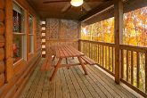 Cabin in Pin Oak Resort Right off the Parkway