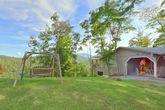 Smoky Mountain Cabin with Scenic Mountain Views