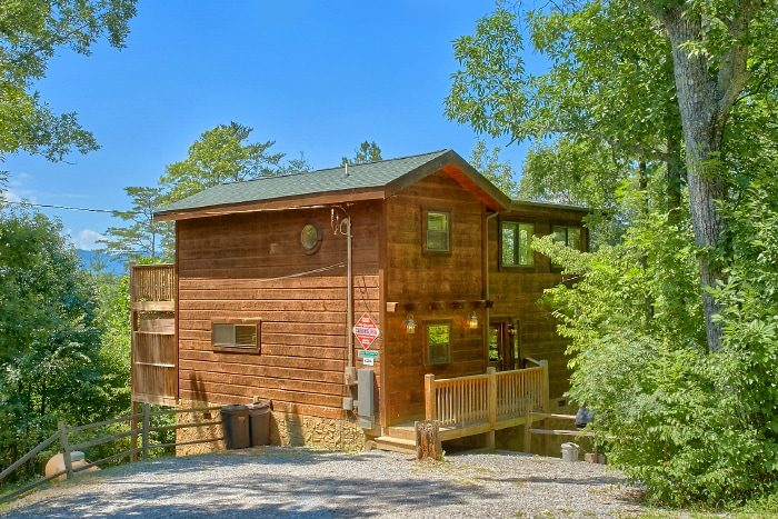 Featured Property Photo - Bear Necessity