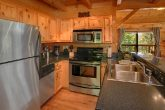 2 Bedroom Cabin with Spacious Breakfast Bar