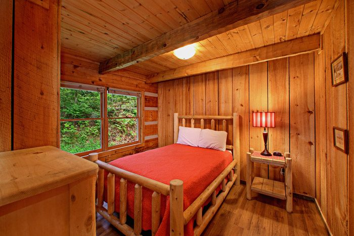 Pigeon Forge Tennessee Cabin Rental Bear Paw