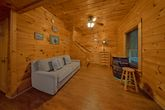 Cabin with Game Room