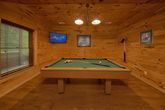 Cabin with Rocking Chairs on Deck