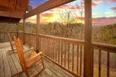 Private Cabin with 2 Fully Furnished Levels