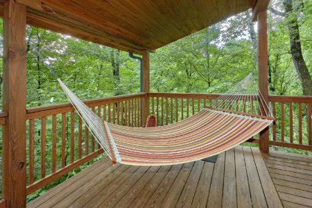 Mountain Laurel: 1 Bedroom Gatlinburg Cabin Rental