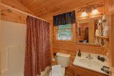 Full 2nd Bath Room In Loft