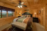 4 Bedroom Cabin with 4 King Master Suites