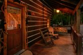 Gatlinburg Cabin with Large Decks and Rockers