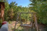 Gatlinburg Cabin with Porch Swing and View