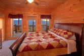 Premium 5 Bedroom Cabin rental with King Suites