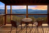 Premium Cabin with Views of the Mountains