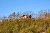 Secluded 5 Bedroom Luxury Cabin with Views