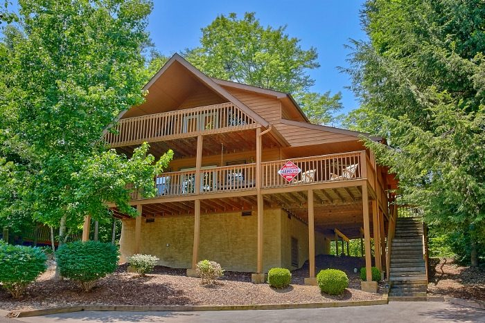 Brentwood Vacation Home Rental Photo