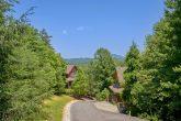 3 Bedroom Resort Cabin with Mountain VIews