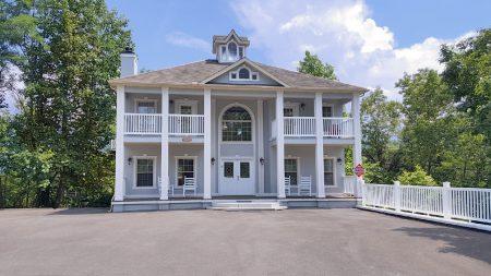 Seventh Heaven: 7 Bedroom Sevierville Cabin Rental