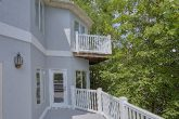 Chalet with Private Balconies off the bedrooms