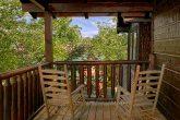 Luxury Cabin in Alpine Mountain Village Resort