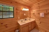 3 Bedroom Cabin Sleeps 7 Hidden Springs