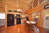 1 Bedroom Cabin with a Fully Furnished Kitchen