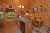2 Bedroom Cabin with a Eat-In Kitchen