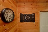 Pigeon Forge 3 Bedroom cabin with Dart Board