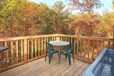Great Deck to Experience the Great Outdoors