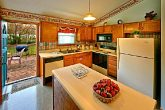 Kitchen with Fully Furnished Kitchen