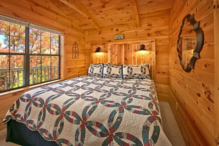 Cabin with King Size bed - Cloud 9