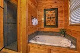 King Master Suite with Private Jacuzzi Tub