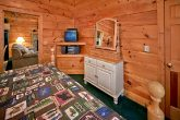 2 bedroom cabin with 2 baths in Arrowhead Resort