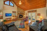 Fully Furnished 6 Bedroom Cabin