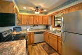 6 Bedroom Cabin with Fully Stocked Kitchen