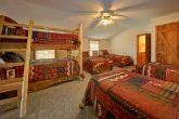 Rustic Cabin that sleeps 16
