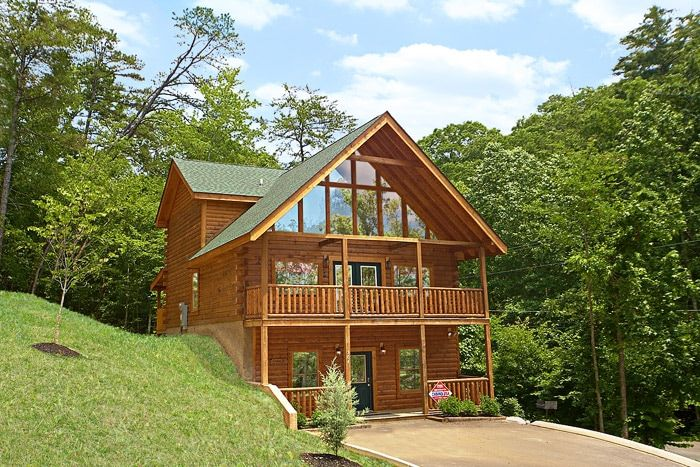 Cabins in pigeon forge cowboy up for Cabins for rent in gatlinburg and pigeon forge