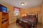 3 Bedroom Cabin 2 Bath Sleeps 8