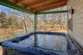 Vacation Home with Hot Tub Overlooking Creek