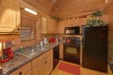 Premium 2 Bedroom Cabin with Full Kitchen